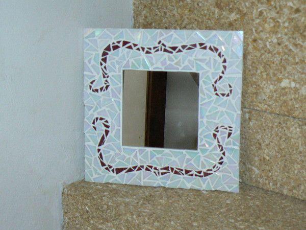 Les mosaiques page 5 - Ecrire en miroir ...
